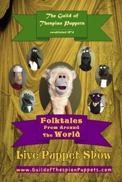 Folktales From Around the World_V1