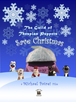 GoT Puppets Save Christmas_Poster