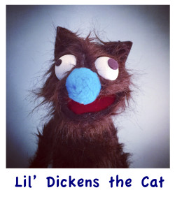 Lil' Dickens 1