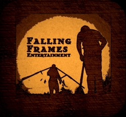 Falling Frames Entertainment Logo