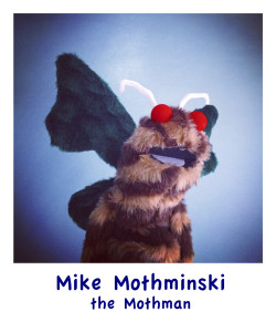 Mike Mothminski